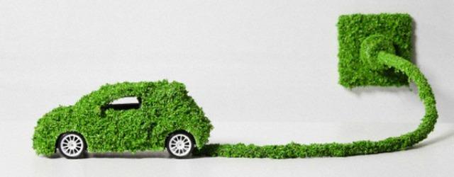 Manutenzione sulle auto elettriche