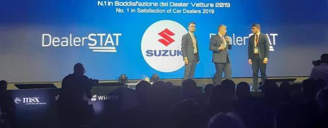 Automotive Dealer Day 2019 Dealerstat Suzuki