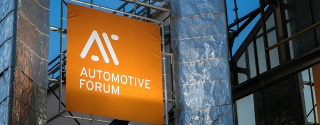 Automotive Forum 2018 programma