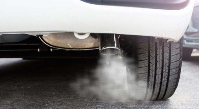 Ecotassa emissioni CO2 auto nuove