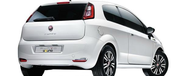 Fiat Punto sul podio delle più amate dagli italiani