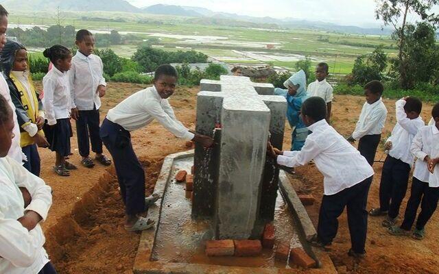 AsConAuto Solidale l'iniziativa AsConAuto Campus in Madagascar