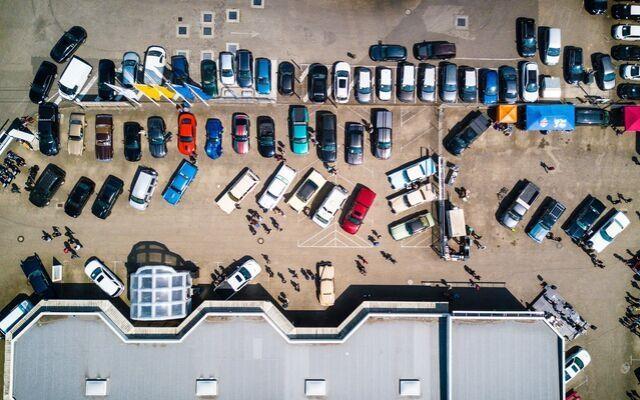 A cosa servono le aste di auto usate?