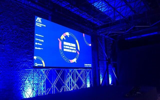 Automotive Forum 2019