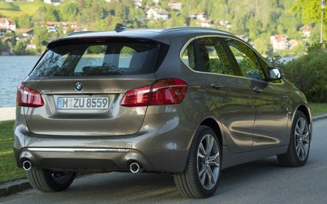 BMW Serie 3 Active Tourner, tra le auto più sicure secondo CarGurus