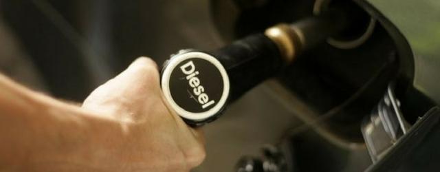 mercato auto diesel