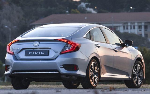 Honda Civic, tra le auto più sicure secondo CarGurus