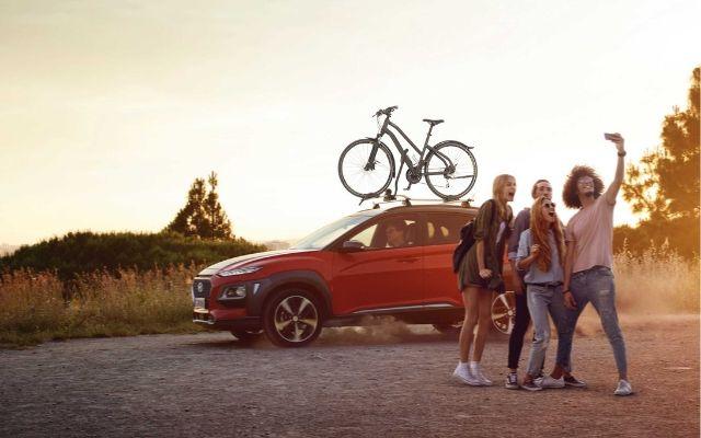 Hyundai Freetime: i concessionari Hyundai noleggiano auto accessori on demand