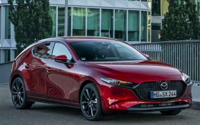 Mazda3, tra le auto più sicure secondo CarGurus