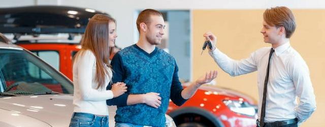Acquisto dell'auto: quanto sono disposti a spendere gli italiani?