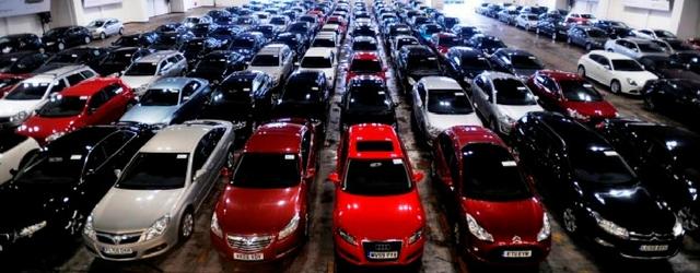Mercato delle auto usate: quali sono i trend secondo l'Osservatorio di AutoScout24?