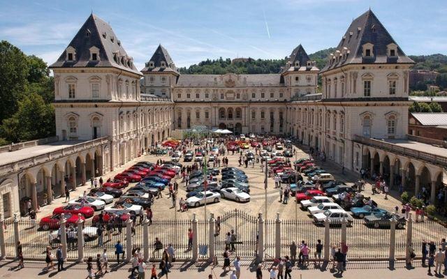 Parco Valentinop: la 5 edizione del Salone Auto Torino