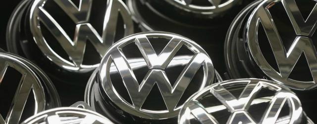 In occasione del Salone di francoforte 2019, Volkswagen presenterà il suo nuovo logo