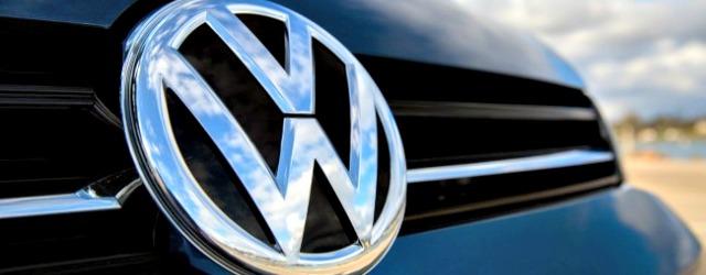 Volkswagen cambia logo, in anteprima al Salone di Francoforte 2019