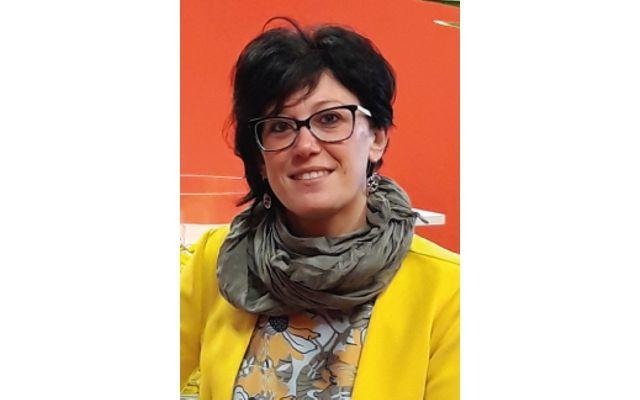 Simona Gulmini, Direttore Supporto alle Operazioni di Mapfre Asistencia Italia