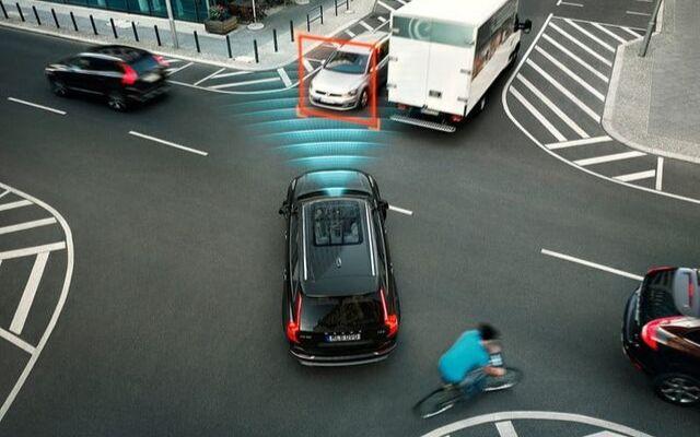 TUV SUD e la partnership per omologare i veicoli a guida autonoma