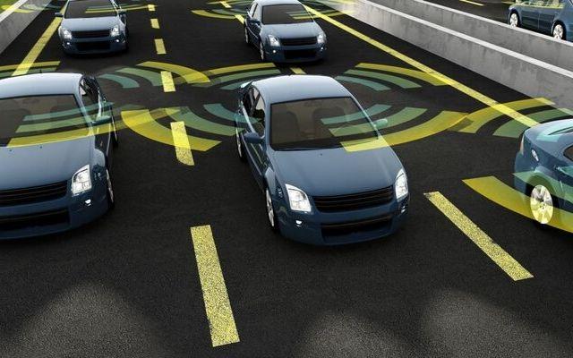 TUV SUD per l'omologazione della guida autonoma
