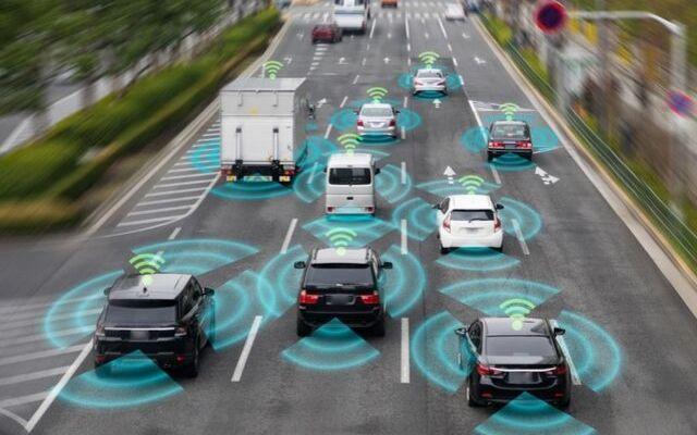 TUV SUD per stabilire lo standard della guida autonoma