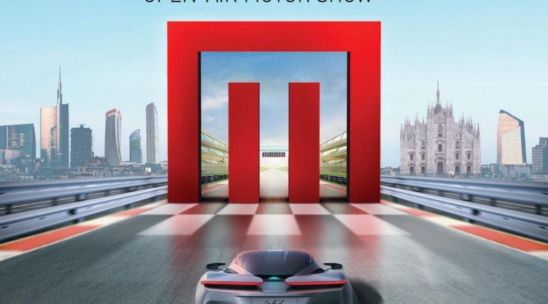 Milano Monza Open Air Motor Show: ecco come sarà il nuovo Salone dell'Auto