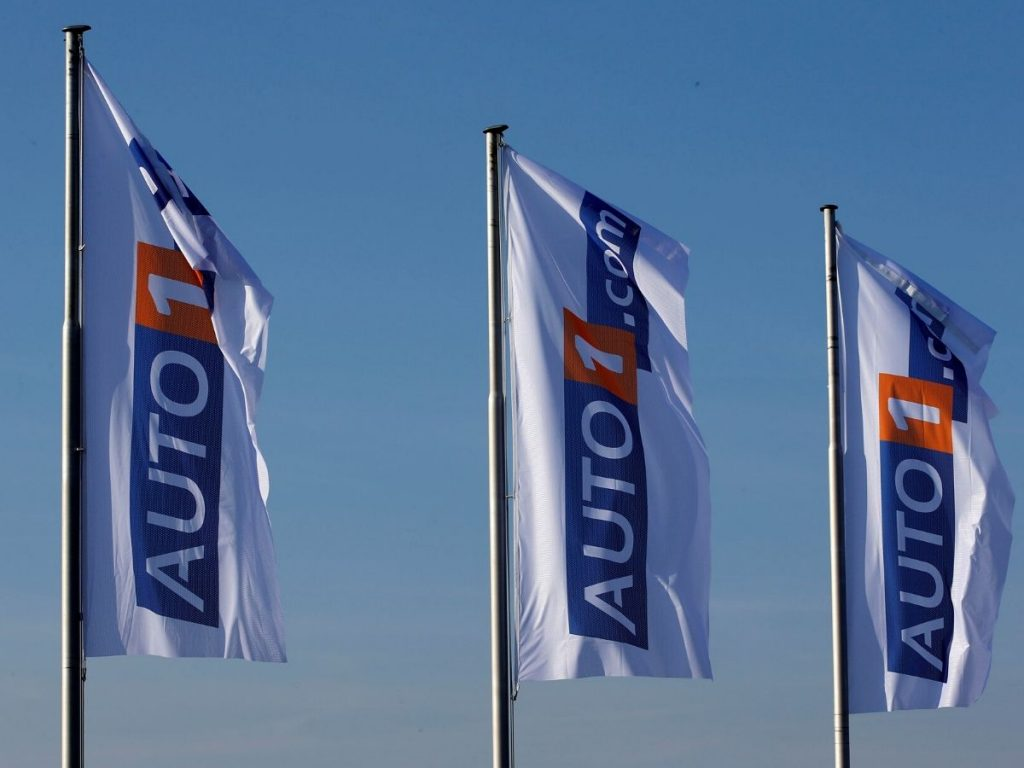 AUTO1 Group: numeri in crescita in Italia