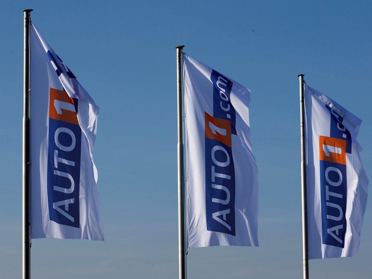 Auto1 Group è la piattaforma digitale per la vendita dell'usato