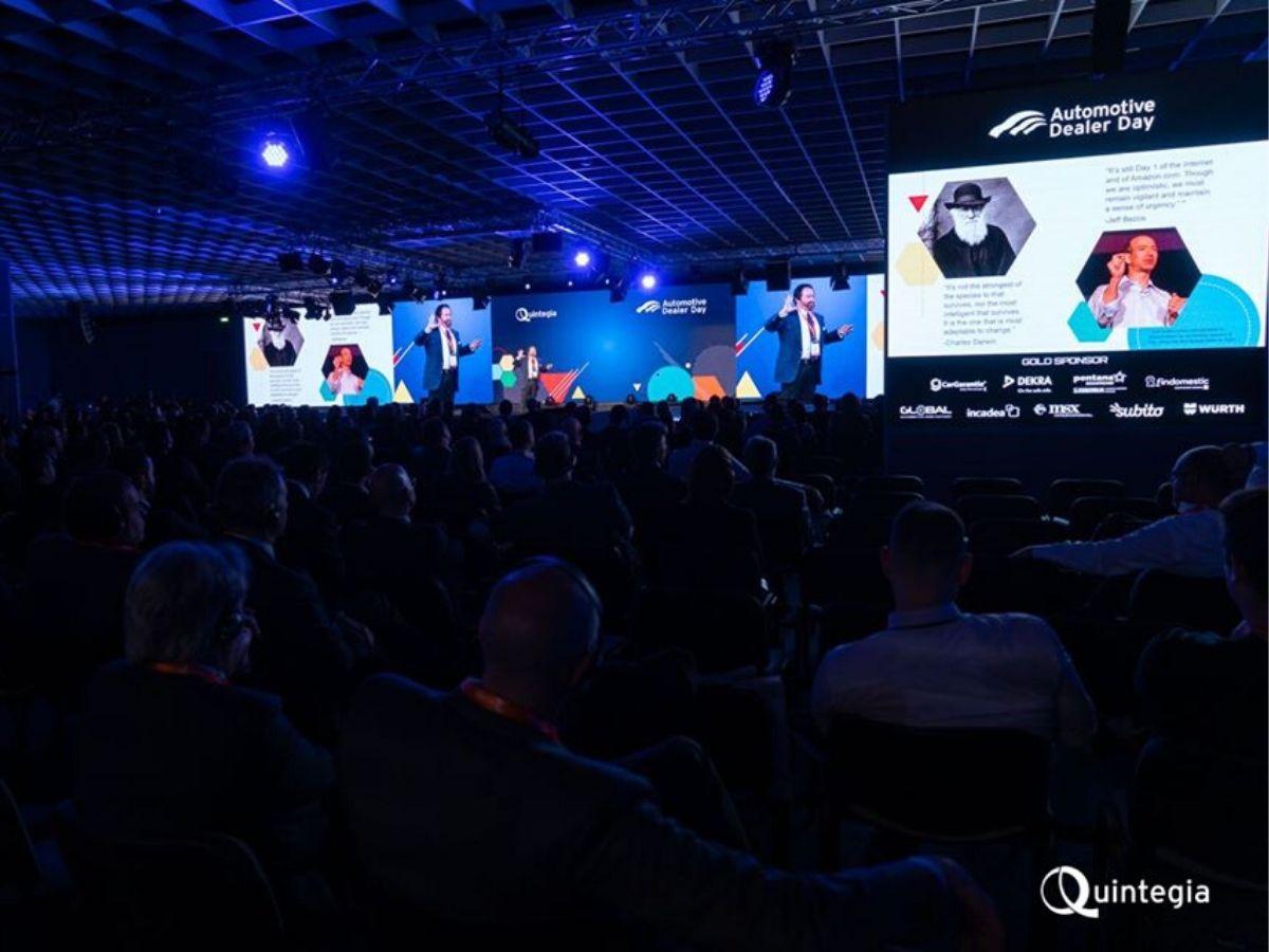 Automotive dealer day 2020 è previsto dal 19 al 21 maggio a Verona