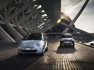 Nuove Fiat Panda e Fiat Mild Hybrid 2020