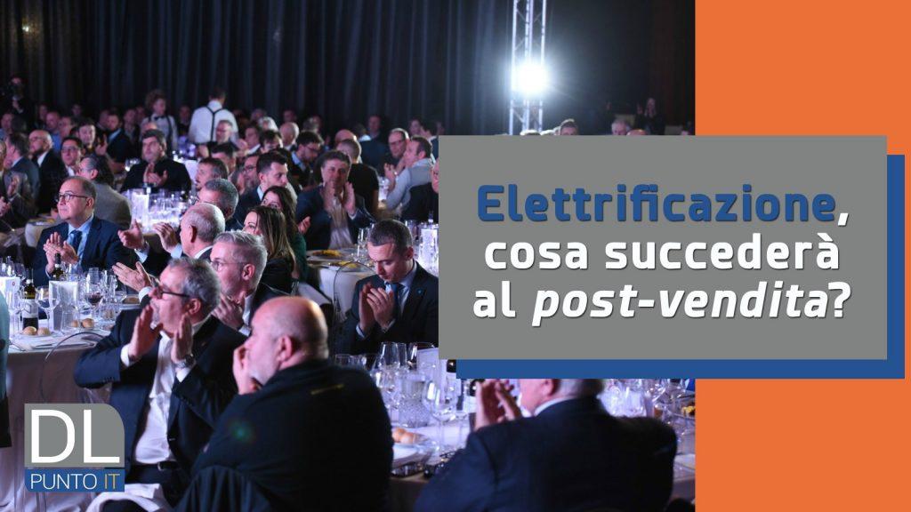 """Consorzio DOC Ricambi Originali: """"Transizione energetica, la politica deve avere buon senso"""""""