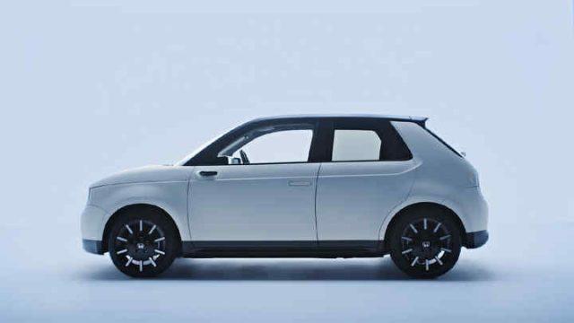 Novità elettriche 2020: Honda e
