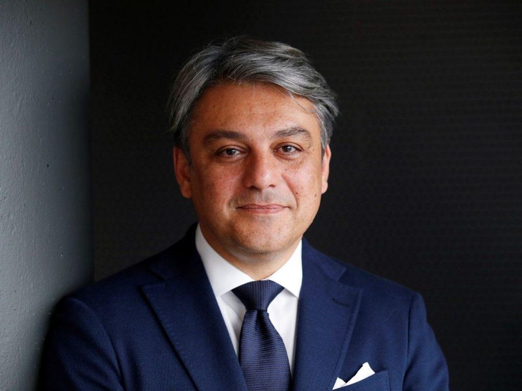 Luca de Meo è il nuovo Direttore Generale di Renault