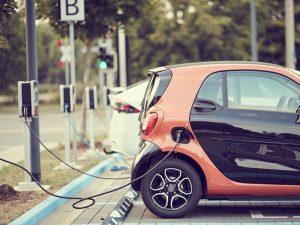 nuove auto elettriche del 2020