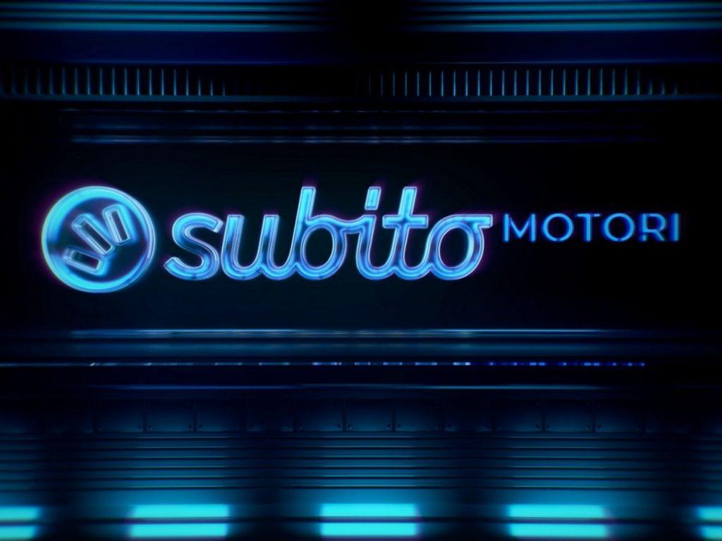 Nasce Subito Motori: il portale di annunci per la mobilità