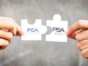 Fusione FCA-PSA