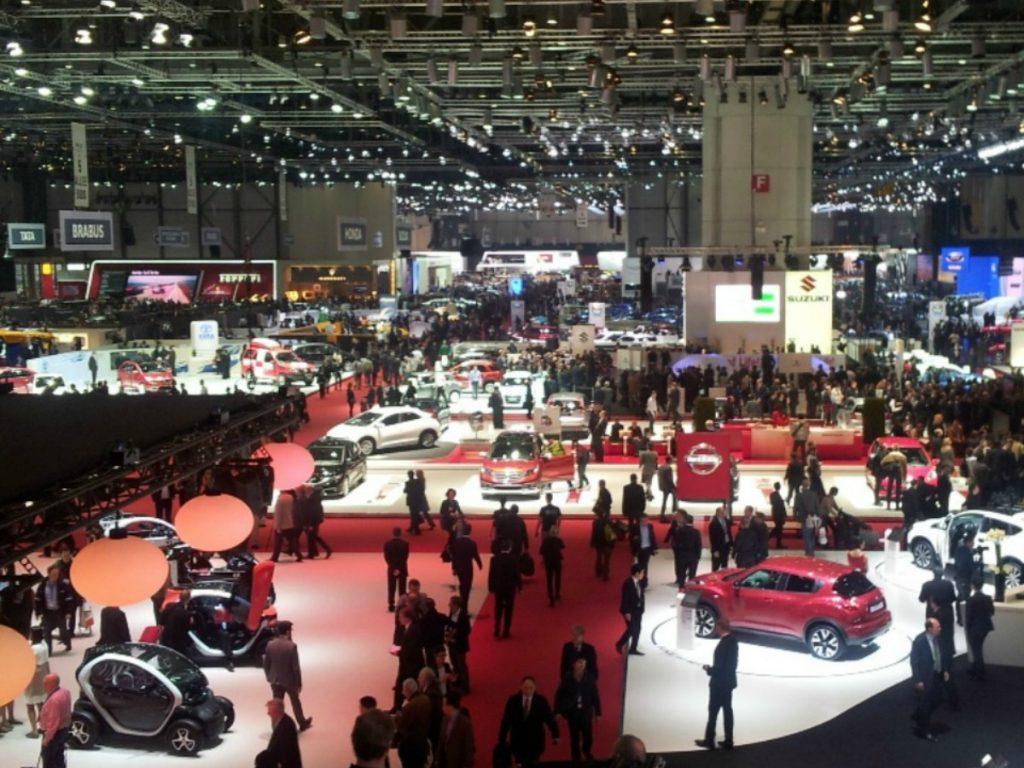 Salone di Ginevra 2020: le novità auto in vetrina