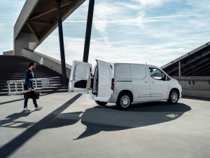 Toyota Professional nuovo Proace