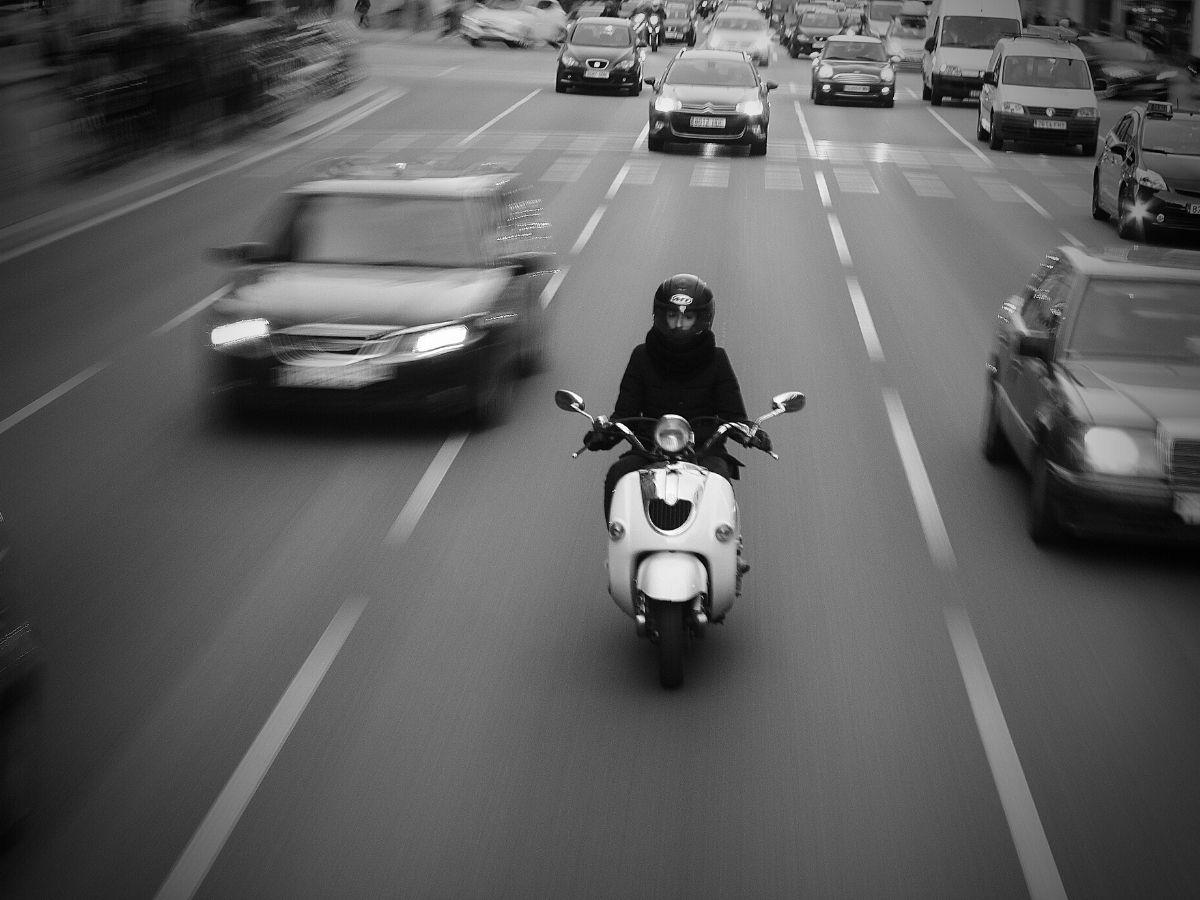 Analisi del mercato delle moto usate a gennaio 2020