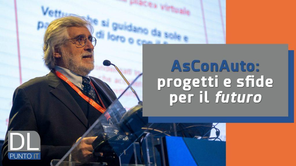 AsConAuto: dopo un 2019 positivo, tante sfide per il futuro