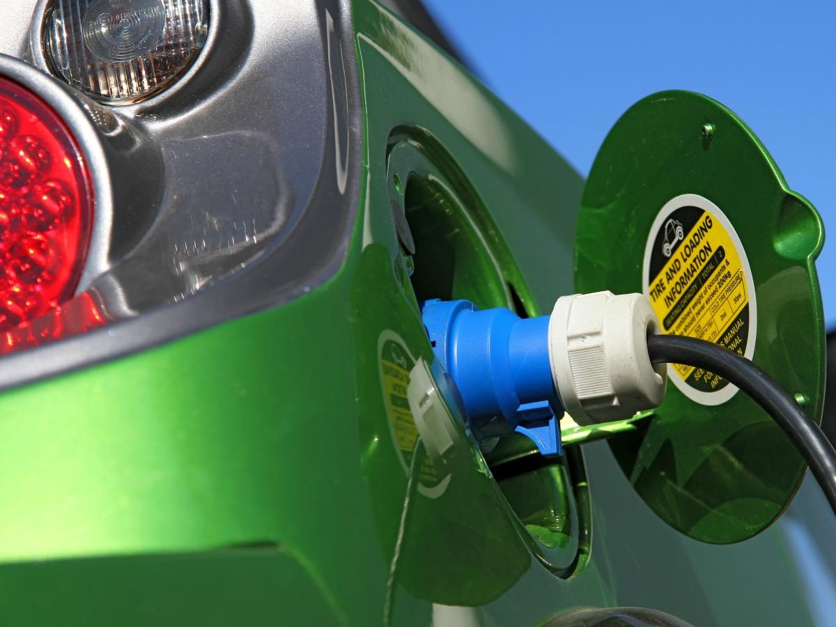auto elettriche: come funziona l'ecobonus