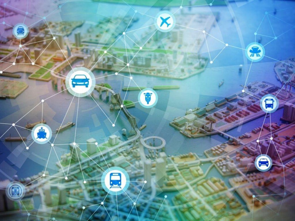 Cmove 2020 presenta la nuova mobilità