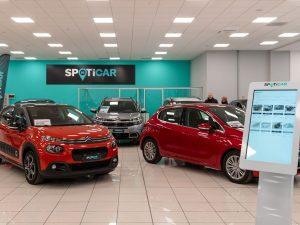 Garanzia SpotiCar di Groupe PSA arriva in Italia