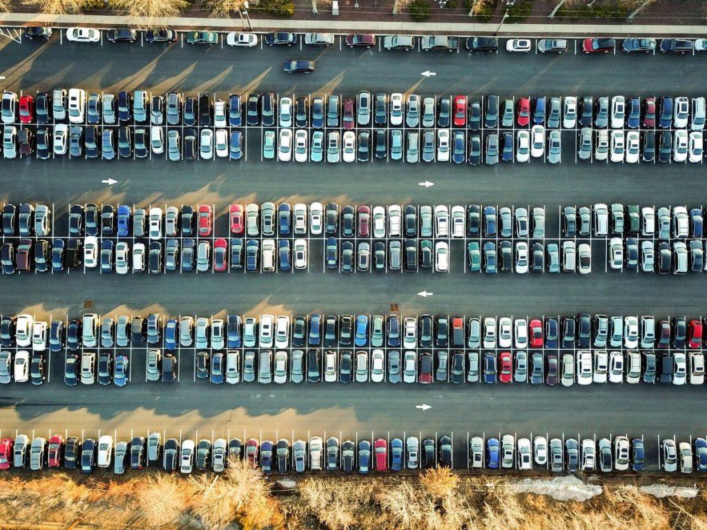 Mercato dell'auto a marzo 2020: crollano le immatricolazioni