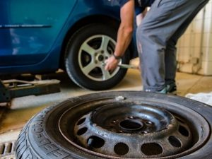 perché è importante cambiare pneumatici