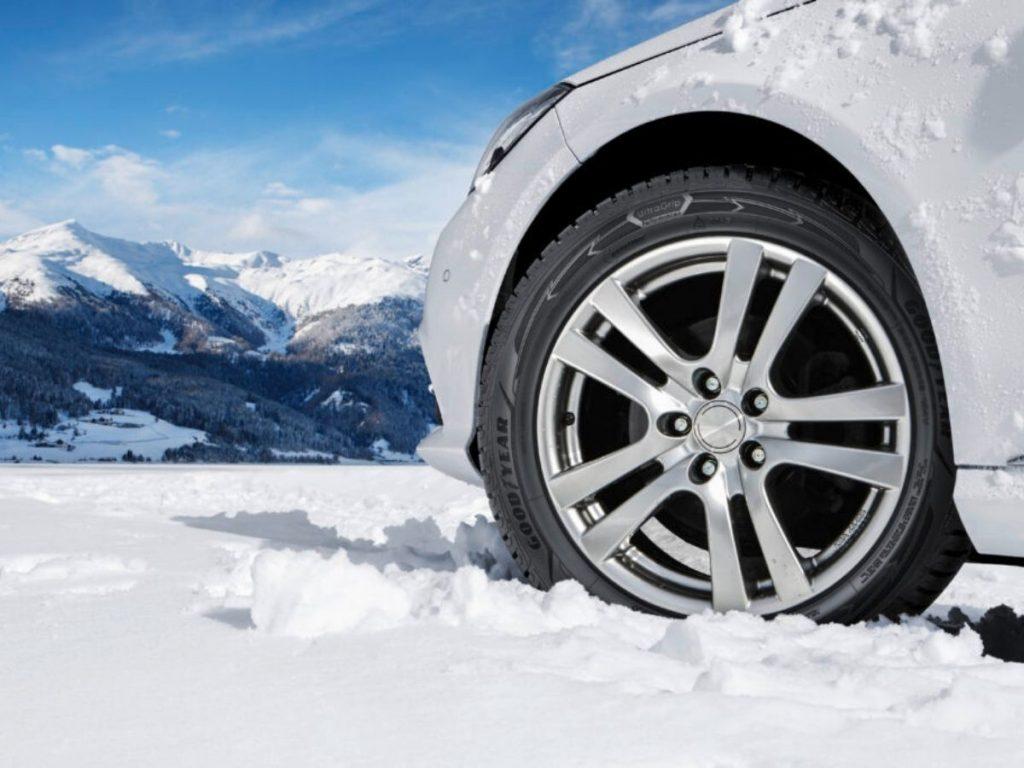 Inchiesta pneumatici invernali: i marchi del gruppo Goodyear