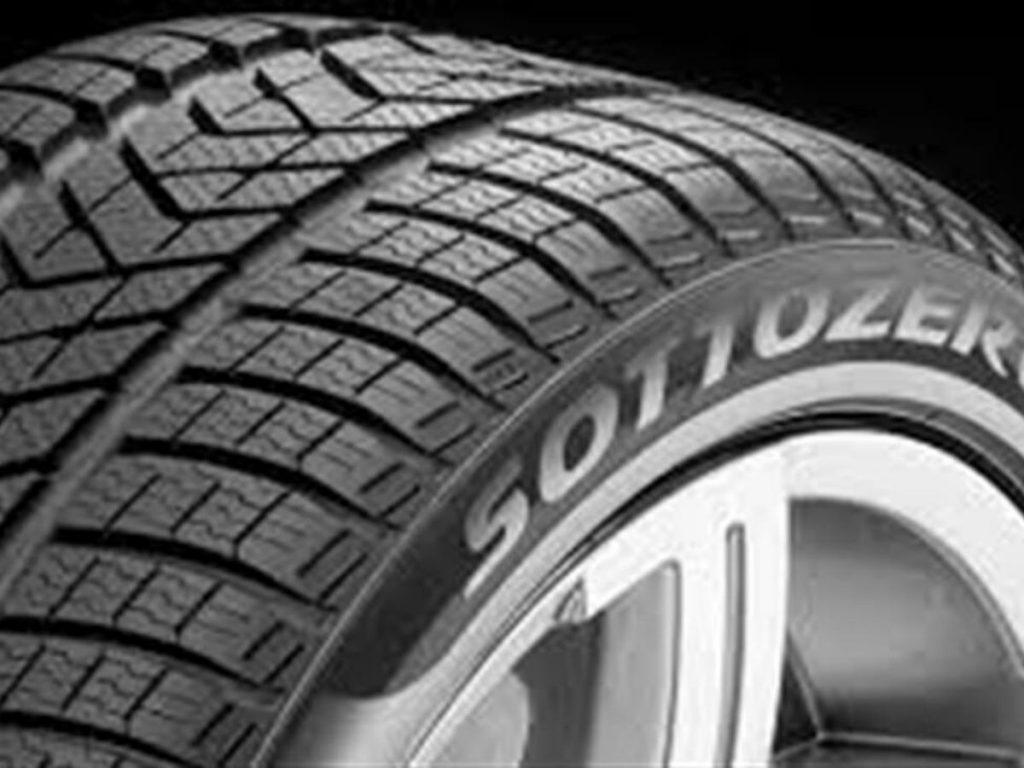 Inchiesta pneumatici invernali: il gruppo Pirelli
