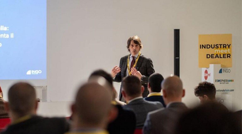Industry Meet Dealer: la prima tappa del nuovo format di BtheOne