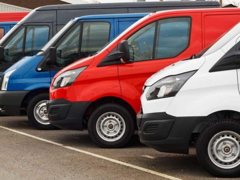 Mercato LCV: luglio 2019 si chiude in rosso