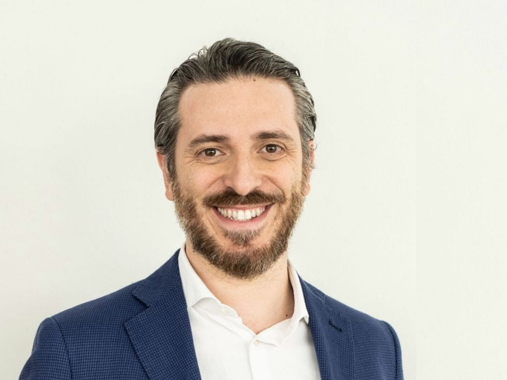 "MotorK, il ceo Marco Marlia nominato tra le 21 ""Rising Stars"" europee dell'automotive"