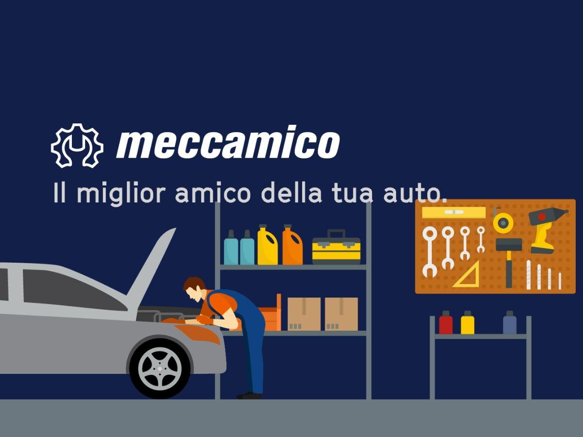Meccamico: il nuovo servizio digital per la riparazione auto. Ecco i vantaggi per le officine