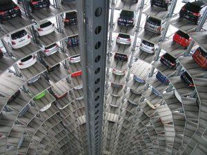 A maggio il mercato dell'auto cala del 50%