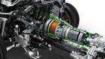 Come funzionano i motori ibridi?